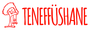 Teneffüshane Logo